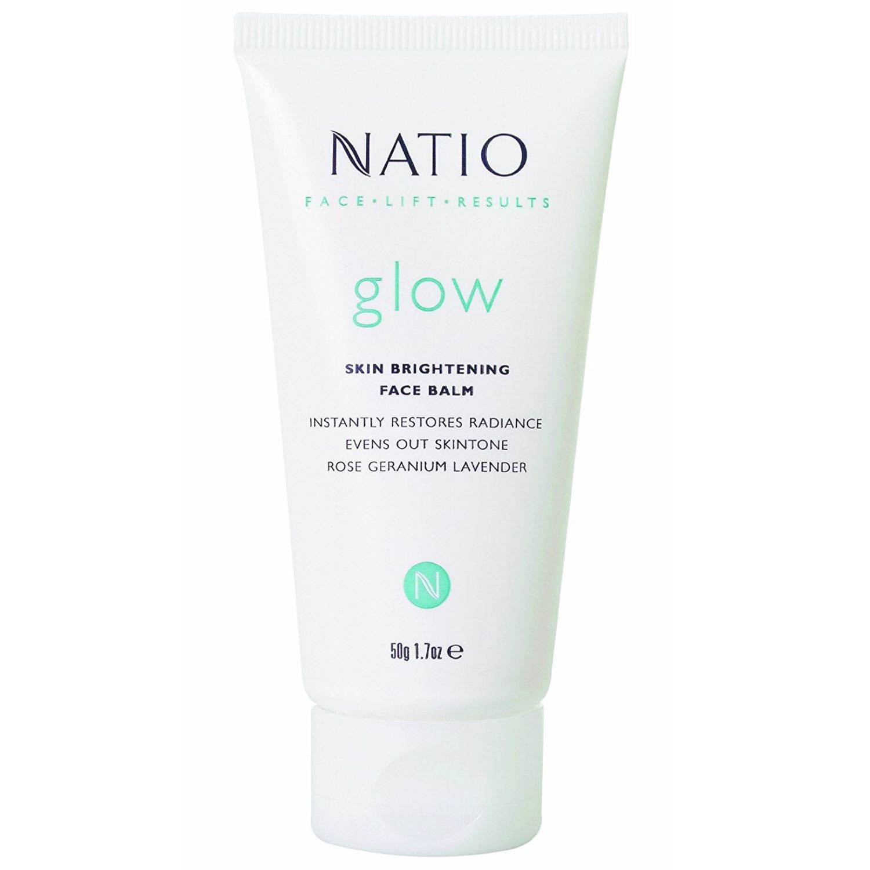 GLOW Skin Brightening Face Balm
