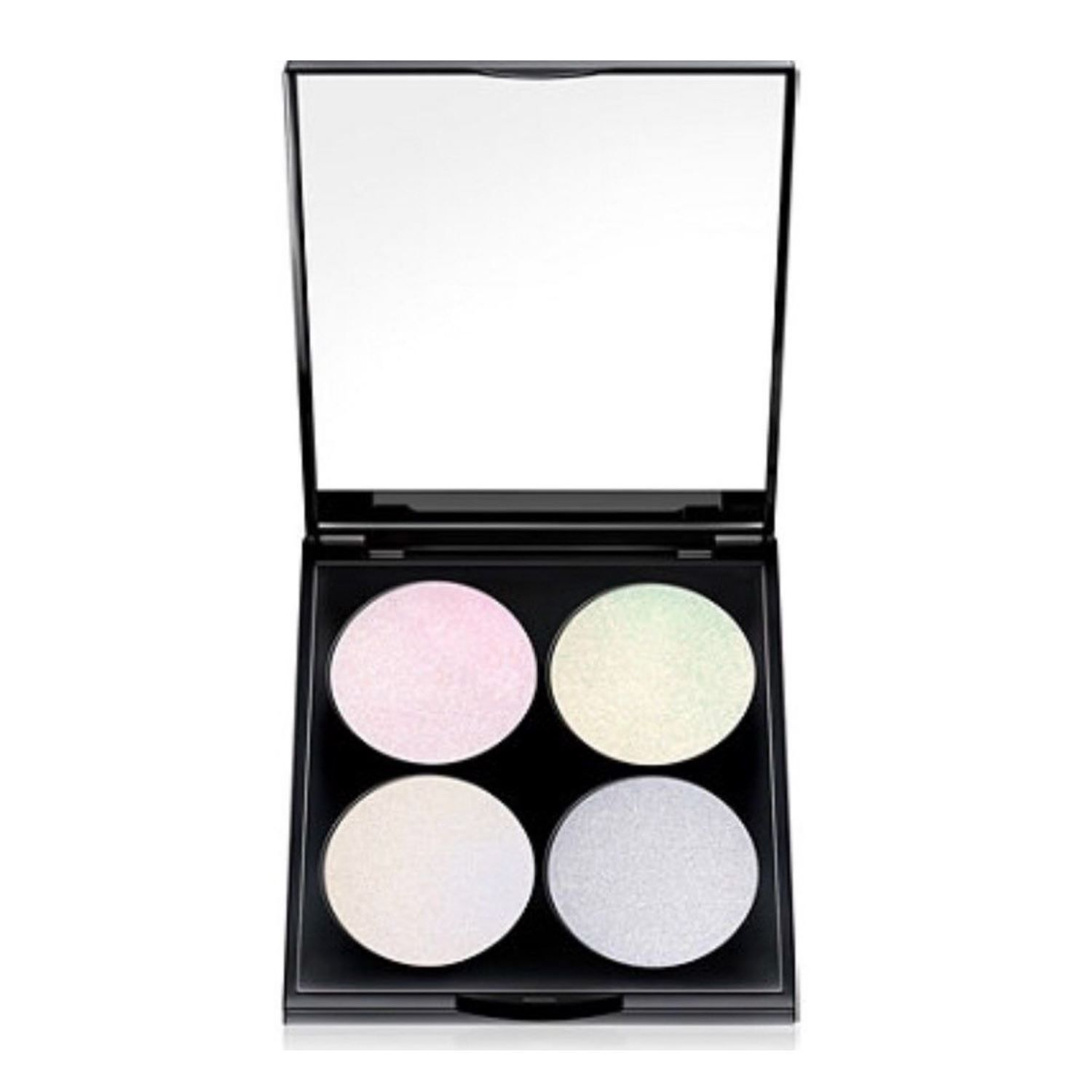 Photoready Galaxy Dream Holographic Highlighting Palette