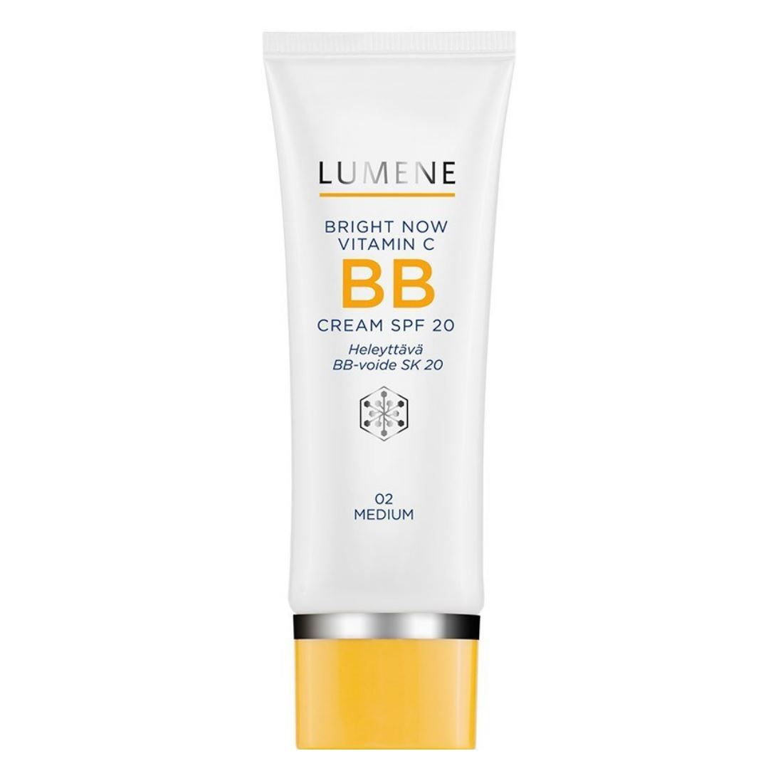 c746298cc0e Lumene Bright Now Vitamin C BB Cream SPF 20 reviews, photos ...