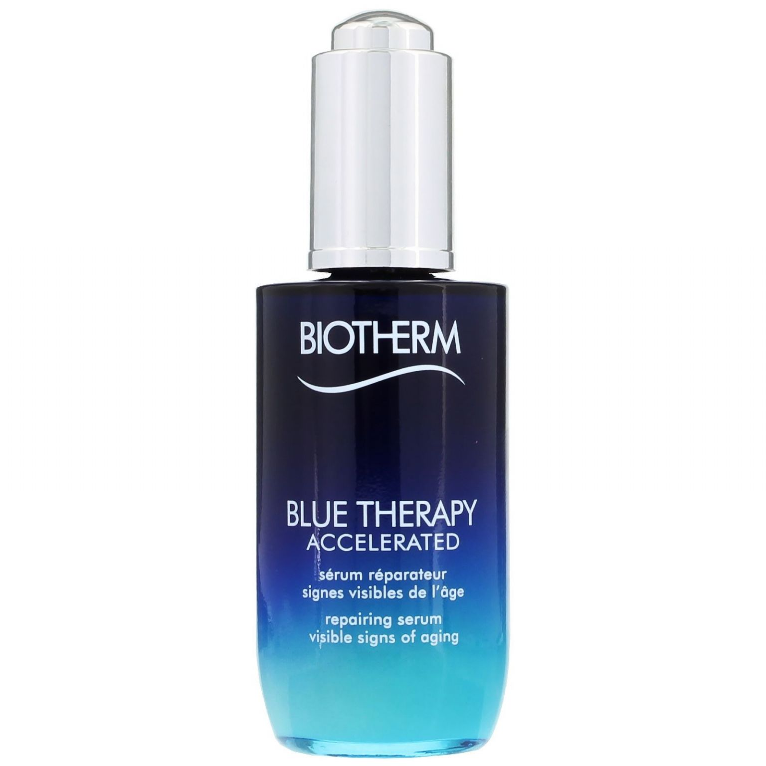 Blue Therapy Acclerated Serum