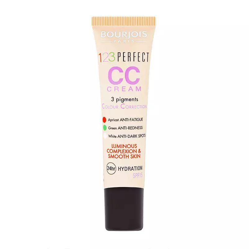 123 Perfect CC Cream