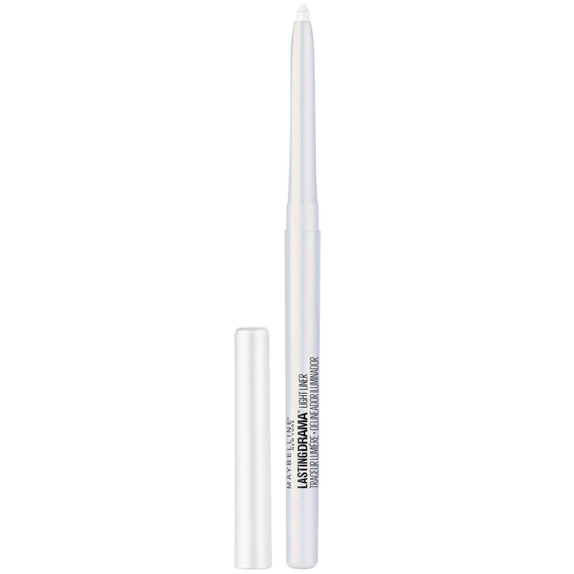 Lasting Drama Light Eyeliner Pencil