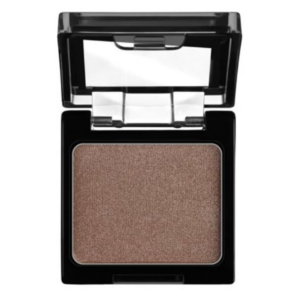 wet n wild Color Icon Eyeshadow Single - Nutty reviews, photos, ingredients - Makeupalley