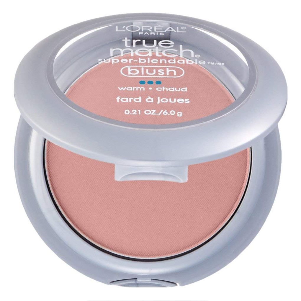 True Match Super-Blendable Blush - Baby Blossom