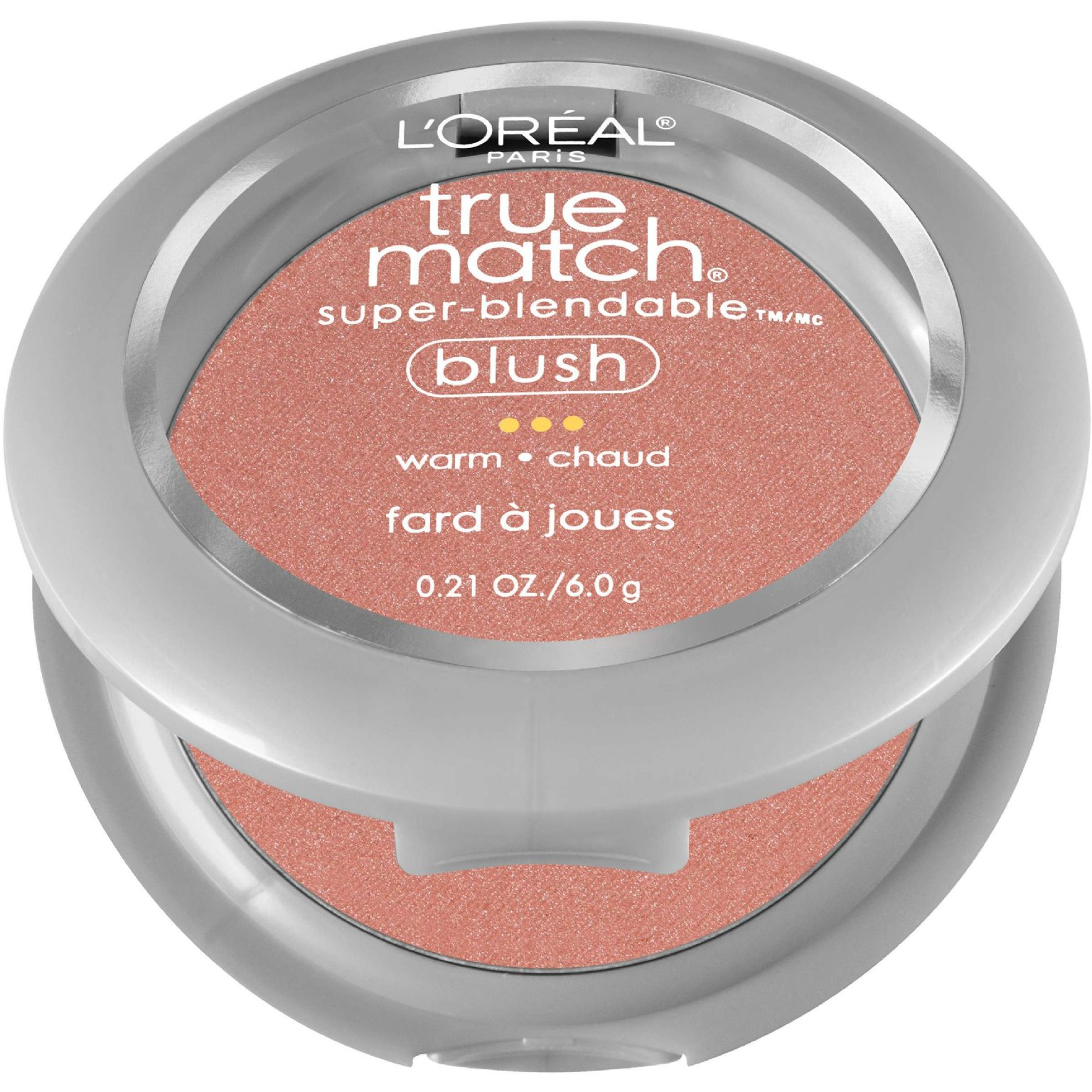 True Match Super-Blendable Blush - Innocent Flush