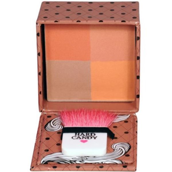 Fox In A Box Smooth Talker Blush