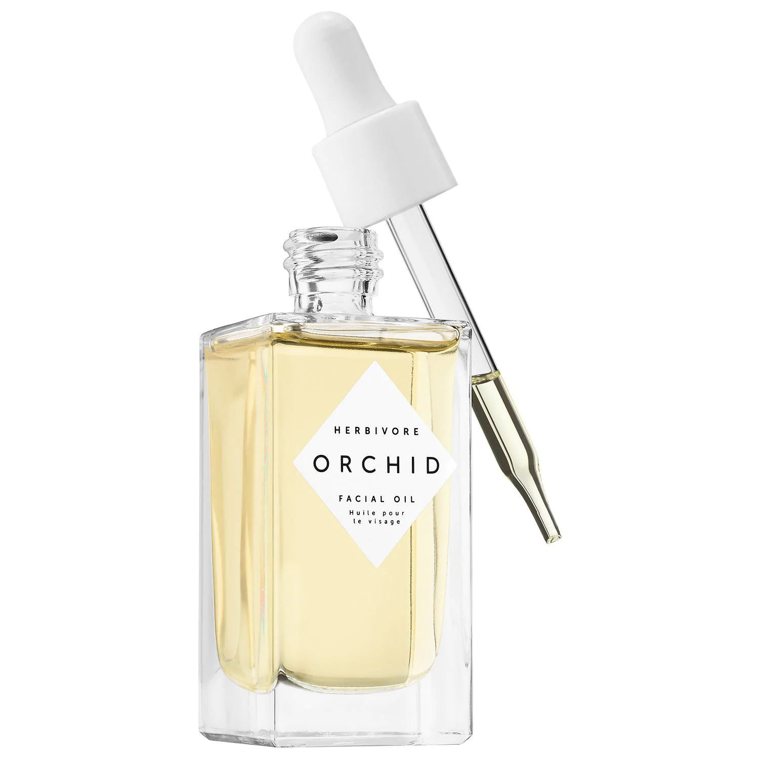 Herbivore Orchid Youth-Preserving Facial Oil