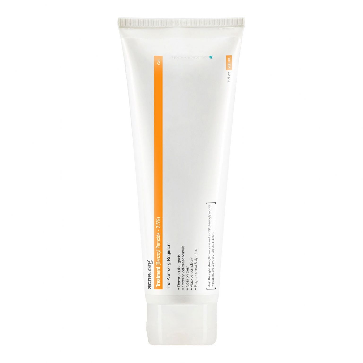 Treatment (Benzoyl Peroxide - 2.5%)