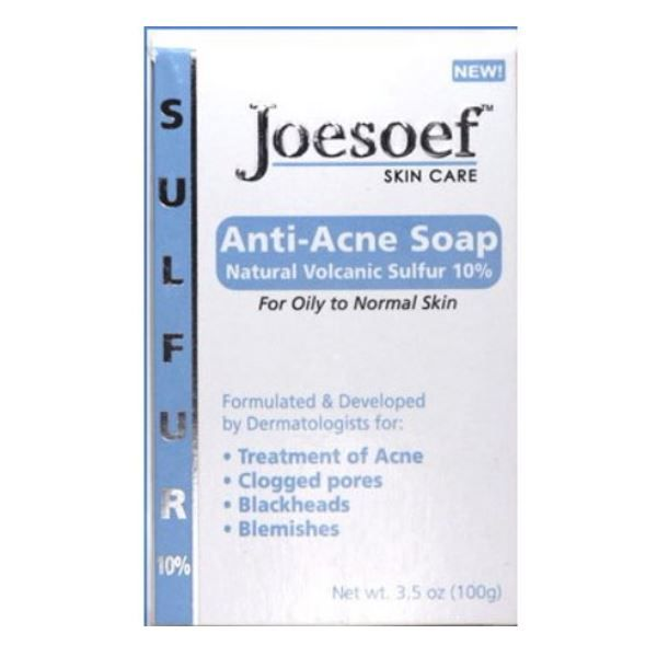 Joesoef Skin Care Anti-Acne Soap