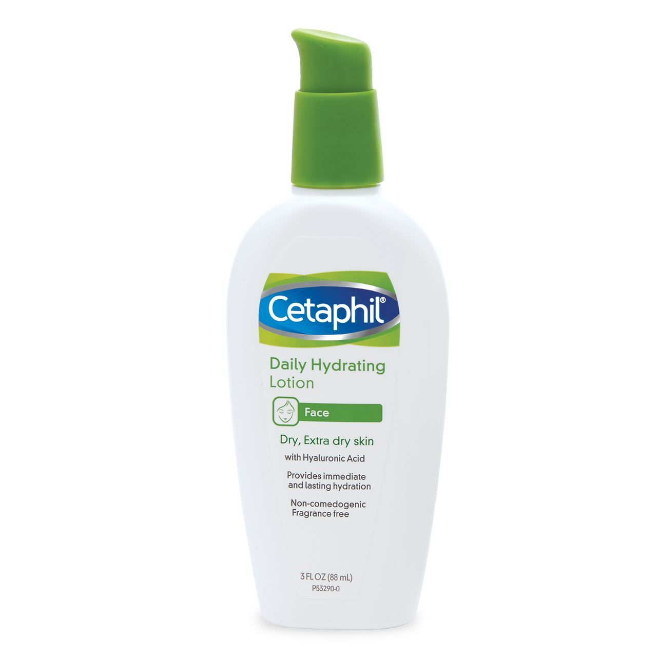 Cetaphil Daily Hydrating Lotion With Hyaluronic Acid Reviews Photos Ingredients Makeupalley