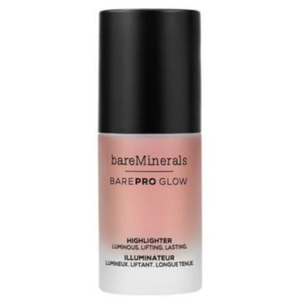 BarePro Glow Liquid Highlighter Makeup