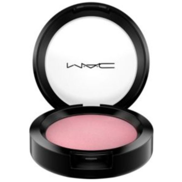 b3c91381 MAC Cosmetics Powder Blush - Dame reviews, photos, ingredients ...