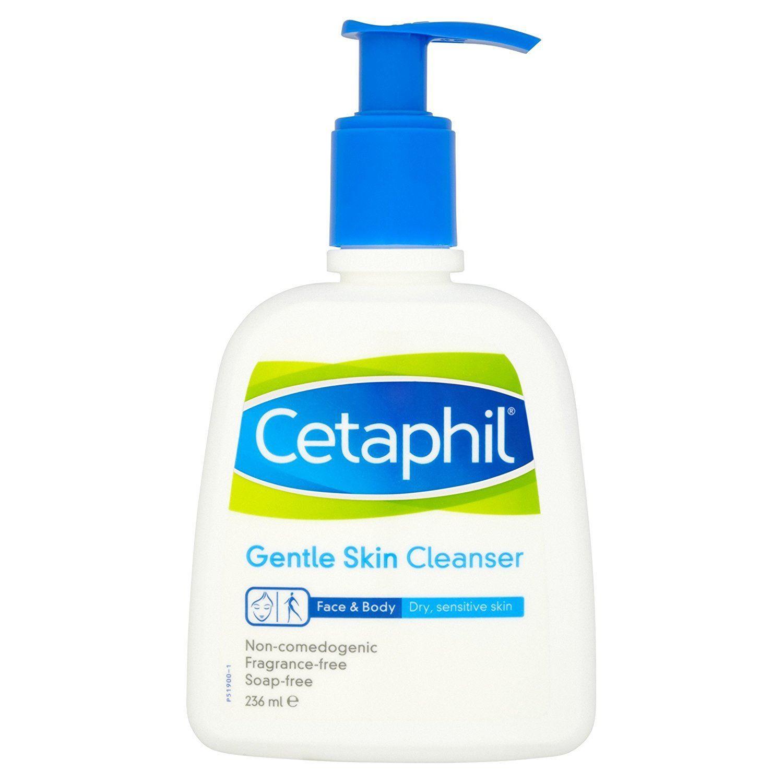 Cetaphil Gentle Skin Cleanser Reviews Photos Ingredients Makeupalley