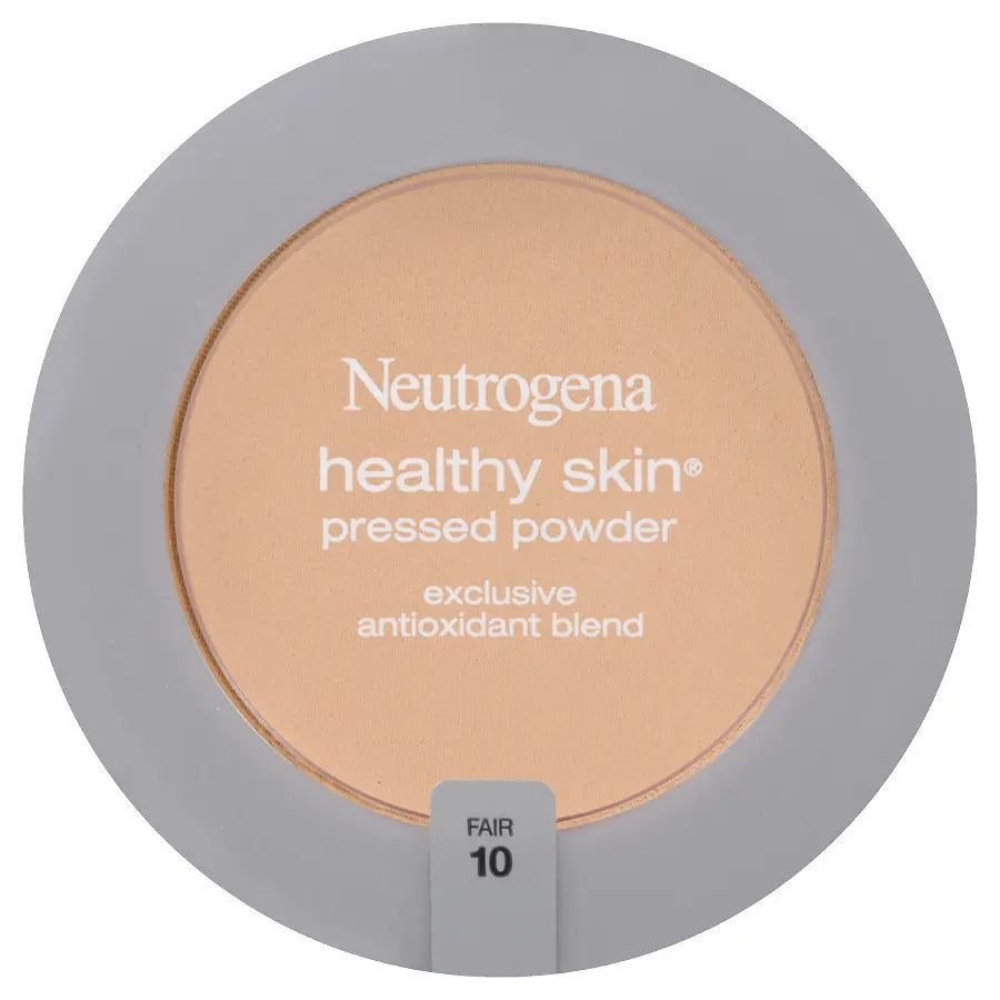 Healthy Skin Pressed Powder