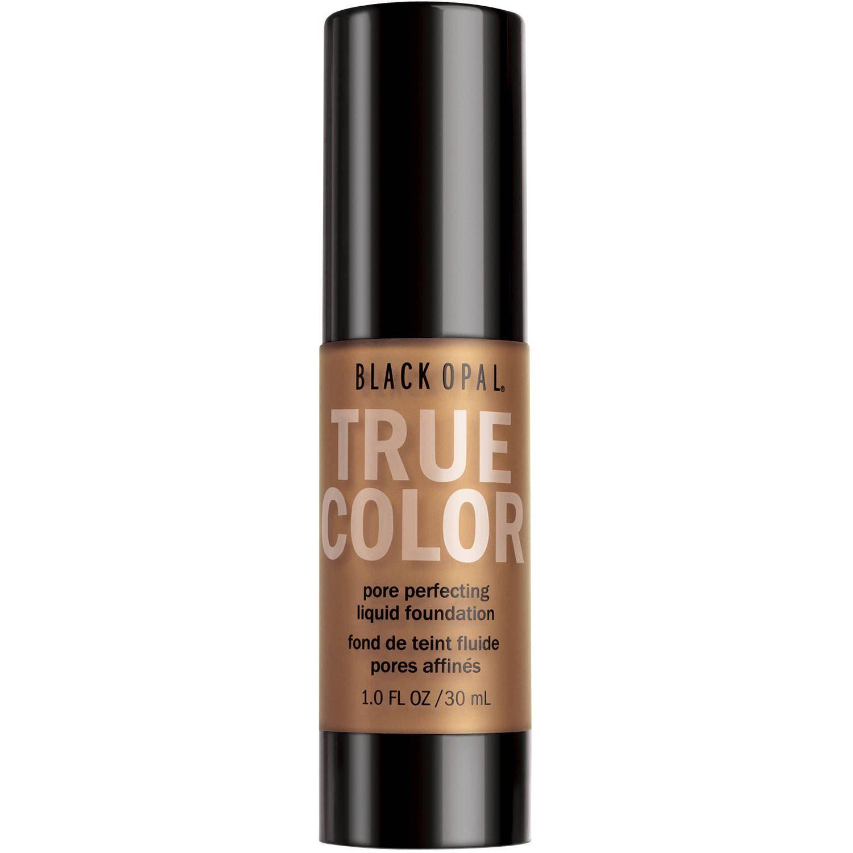 Black Opal True Color Pore Perfecting Liquid Foundation ...