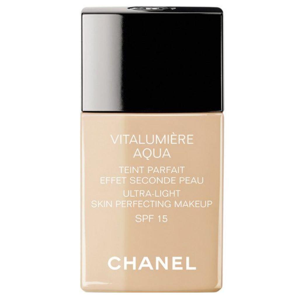 Vitalumiere Aqua Ultra-Light Skin Perfecting Makeup SPF 15