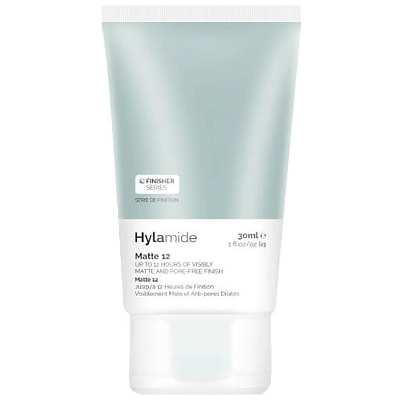 Hylamide - Finisher Matte 12
