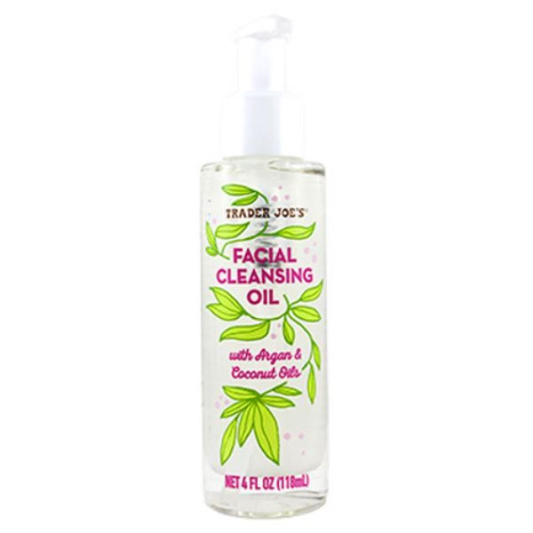 Joe For Oil >> Trader Joe S Facial Cleansing Oil Reviews Photos Ingredients Page
