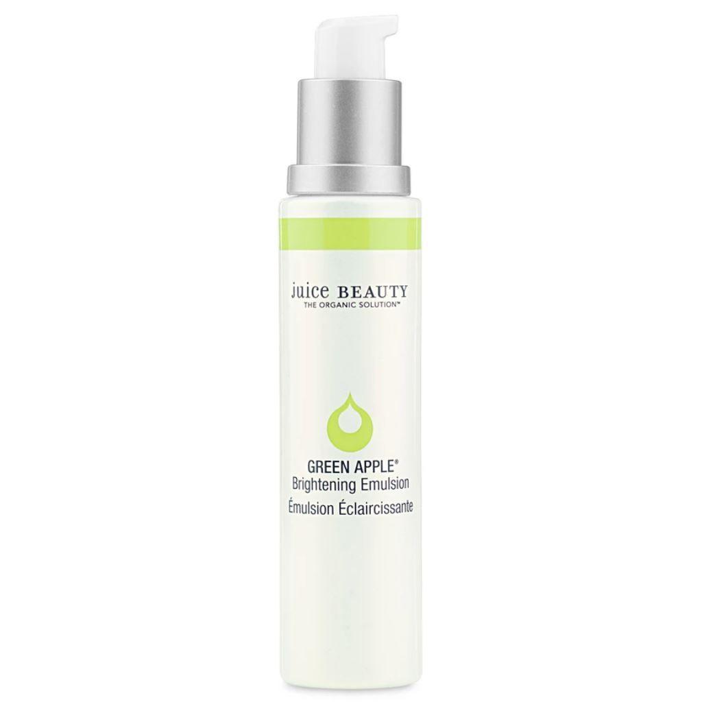 Juice Beauty Green Apple Brightening Emulsion reviews ...