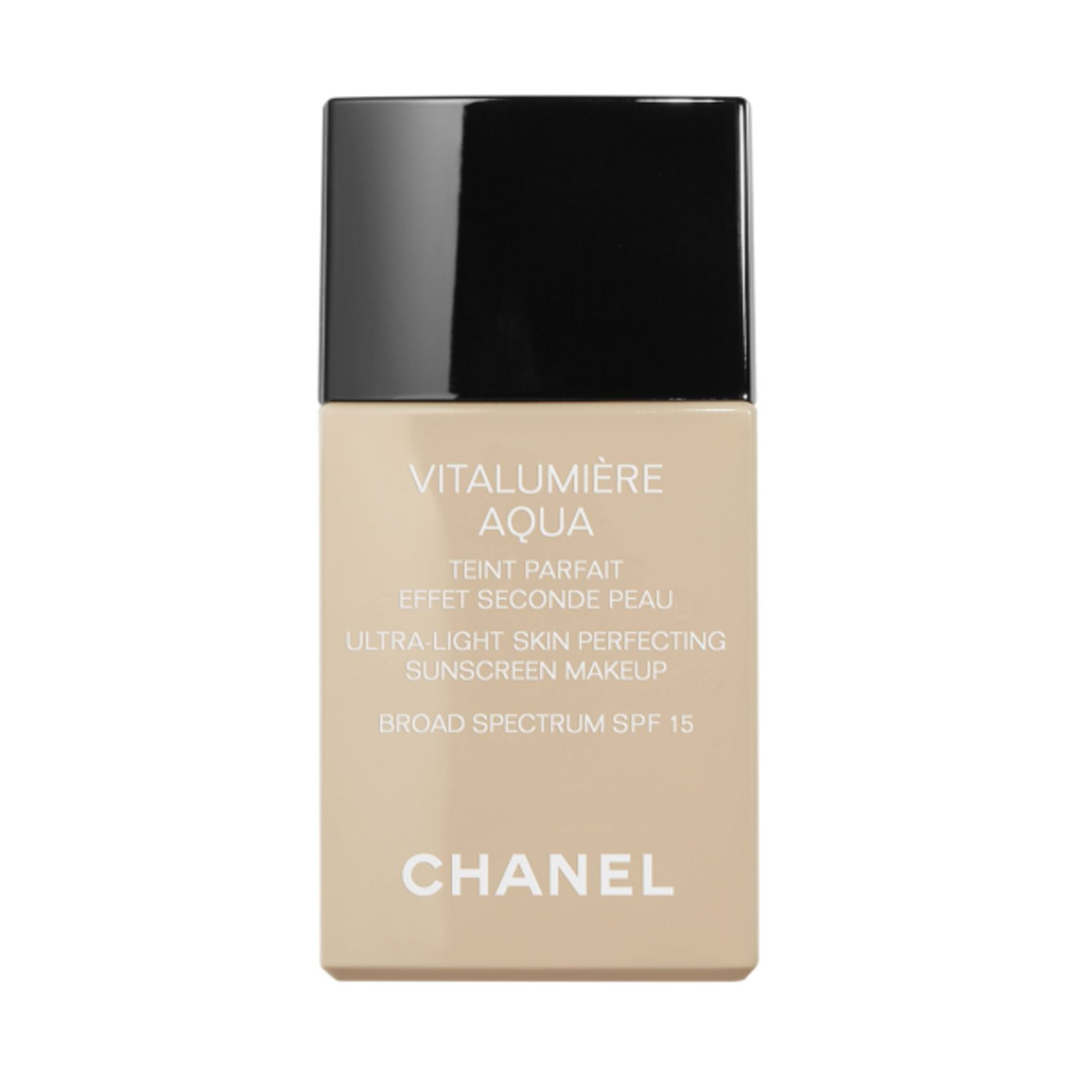 Vitalumiere Aqua Ultra-Light Skin Perfecting Makeup SPF 15