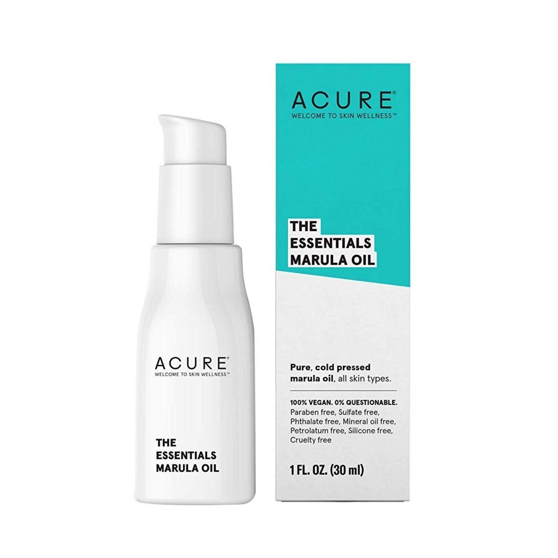 Acure Organics The Essentials Marula Oil Reviews, Photos