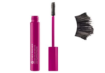 Yves Rocher Couleurs Nature  Lash Plumping Mascara