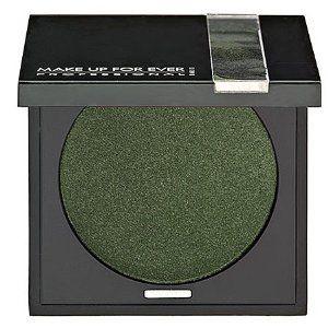 Make Up For Ever Diamond Shadow -- Diamond Green #310