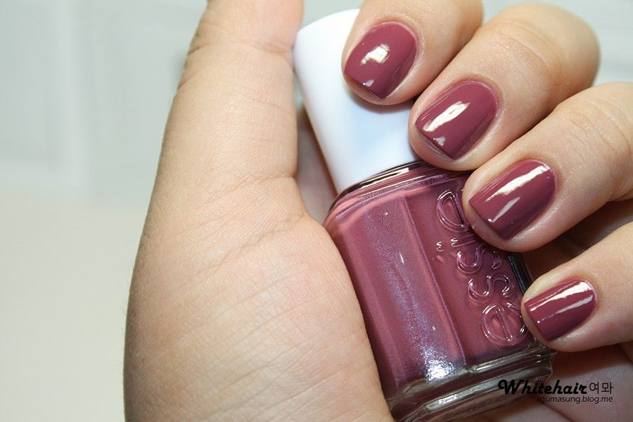 Essie Angora Cardi reviews, photos - Makeupalley