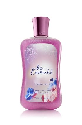 Bath and Body Works Be Enchanted Bubble Bath