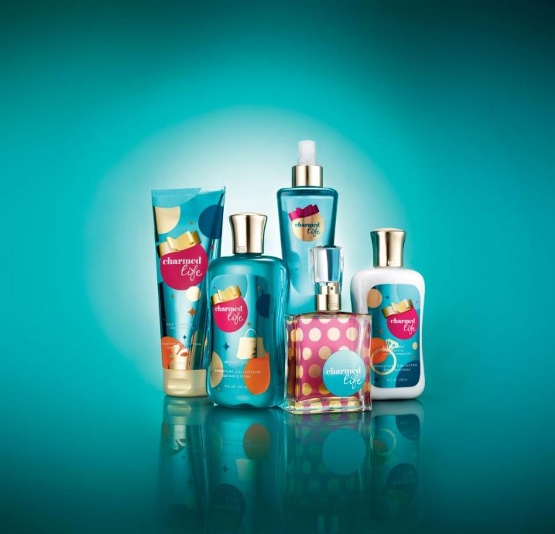 Bath and Body Works Charmed Life