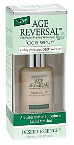 Desert Essence Age Reversal Face Serum