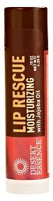 Desert Essence Lip Rescue w/ Jojoba Oil