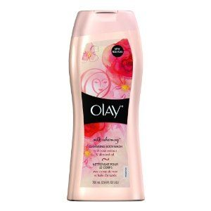 Olay Olay Silk Whimsy Cleansing Body Wash
