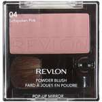 REVLON Powder Blush in Soft Spoken Pink
