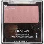 Revlon Powder Blush in Soft Spoken Pink