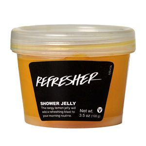 LUSH Refresher Shower Jelly