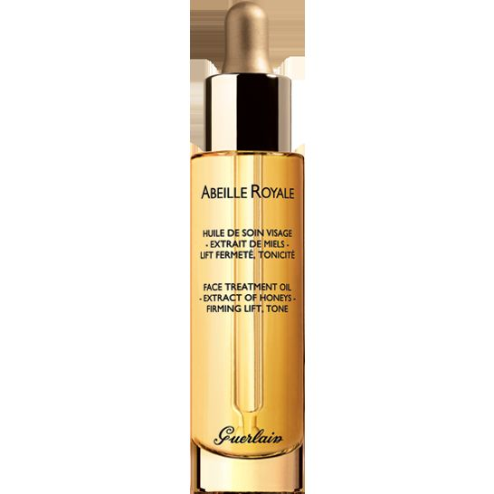 GUERLAIN Abeille Royale Face Treatment Oil reviews, photos ...