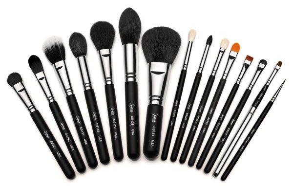 Sigma Beauty Makeup Professional