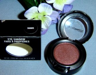 MAC Veluxe Pearl - Twinks