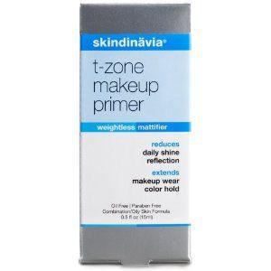 Skindinavia T-Zone Makeup Primer