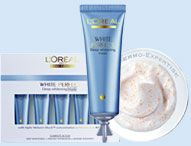 L'Oreal White Perfect Deep Whitening Mask