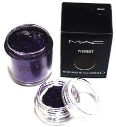 MAC Pigment - Grape