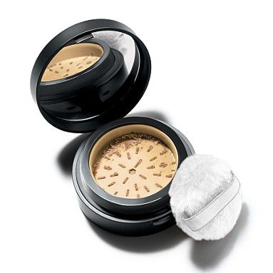 Elizabeth Arden Pure Finish Mineral Makeup