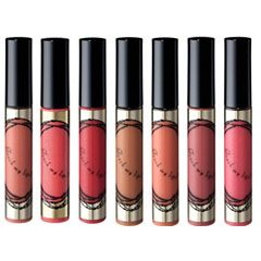 Shiseido  Integrate true shiny gloss