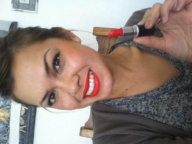 Mac Cosmetics Lady Danger Reviews Photos Makeupalley