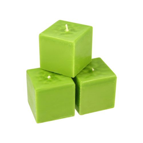 Texas General Store Square Candles