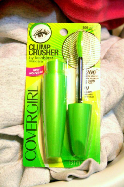 5e1943e0b5d Clump Crusher Mascara Clump Crusher Mascara Cover Girl Lash Blast Clump  Crusher ...