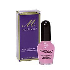 Nail Magic Nail Hardener Treatment and Conditioner