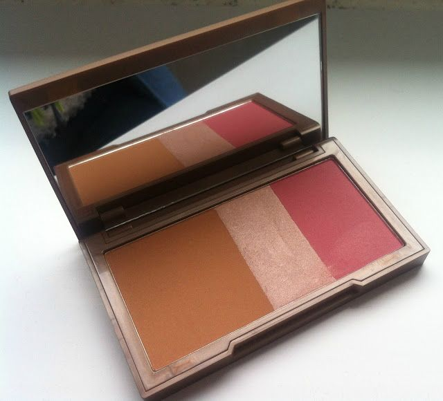 Urban Decay Naked Flushed Palette Reviews, Photos -3086