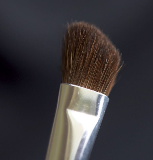 E.L.F. Defining/Angled Eye Brush